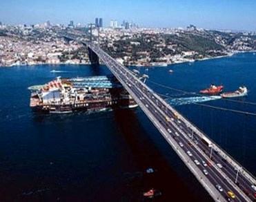 3. köprü ihalesi bugün gerçekleşecek