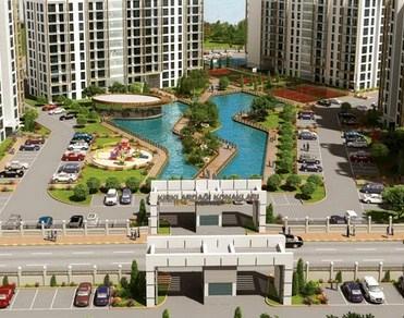 Kırklardağı Konakları Diyarbakır'a modern yaşam merkezi inşa ediyor!