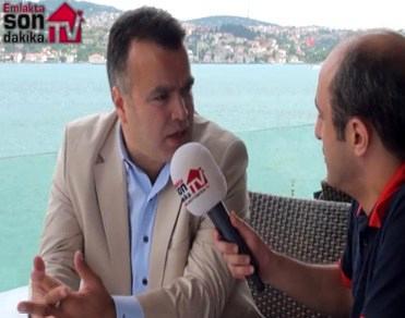 Murat Yılmaz İstanbul'un mimarisini anlattı!