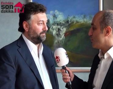 Altan Elmas, Güneşli Corridor'u Hüseyin Belibağlı'ya anlattı!