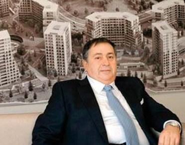 Nazmi Durbakayım, inşaattaki büyüme rakamlarını değerlendirdi!
