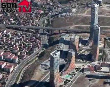 Varyap Meridian Ataşehir'de son durum ne?