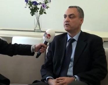 Metin Gürşen, Varyap Meridian'ı anlatıyor!