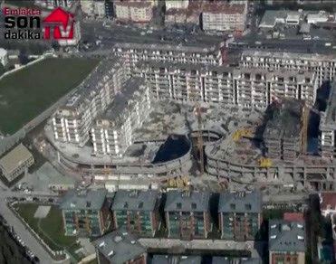 Koru Florya projesinin inşaatı ne durumda?