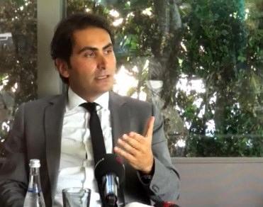 Rıza Hüseyin Erkanlı Kentsel Dönüşüm ve Şehircilik Derneği'ni anlatıyor-4
