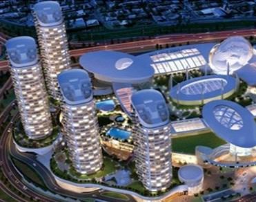 Emre Torun Mall of İstanbul projesini anlattı!