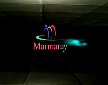 Marmaray'ın dikkat çeken tanıtım filmi