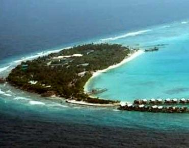 Caprice Maldivler reklam filmi için tıklayın