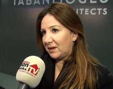 Melkan Tabanlıoğlu MIPIM 2014'ü değerlendirdi