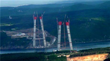 3. Köprü'nün inşaatınde son durum ne?