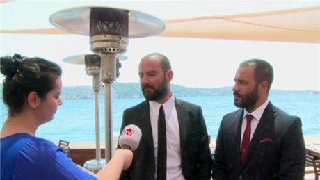 Erguvan İnşaat&Demirbaş Yapı, Avlu Kurtköy'ü anlattı