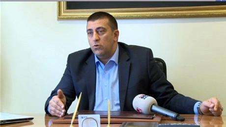 Ahmet Sarıcalı, Şua Fikirtepe projesini anlattı!