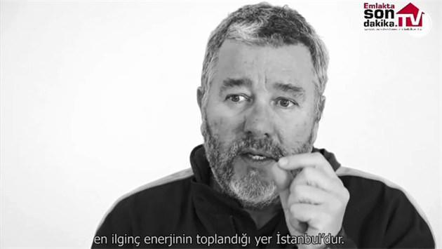 Philippe Starck, G YOO'yu anlattı!