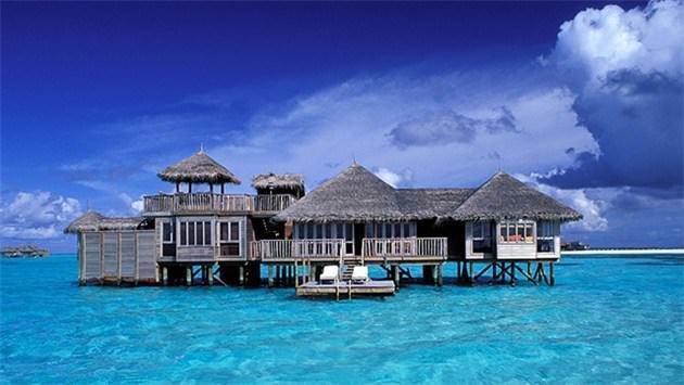 Geceliği 3 bin TL'ye dünyanın en iyi otelinde kalın!