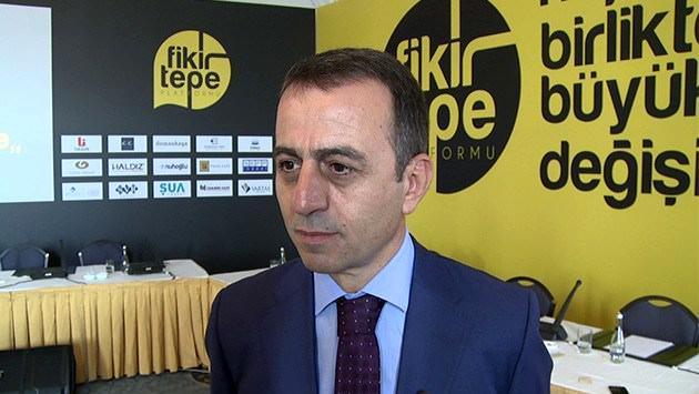 Fikirtepe Platformu Başkanı Ali Nuhoğlu, emlaktasondakika.com'a konuştu