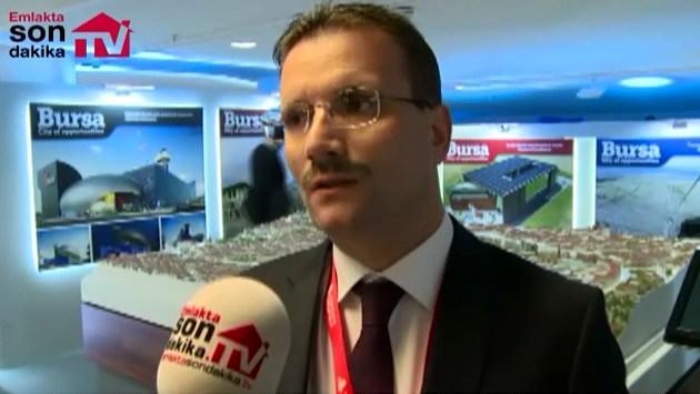 'Yatırımcıları Bursa'ya davet ediyoruz'