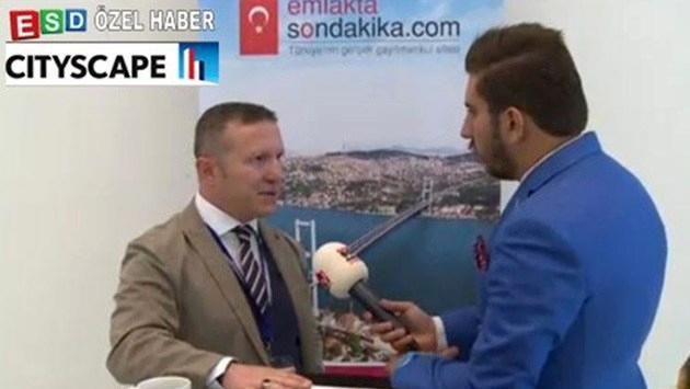 Alpay Çepni Vadistanbul'u anlattı