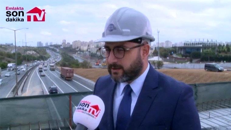 Tema İstanbul'dan TEM trafiğini rahatlatacak proje!