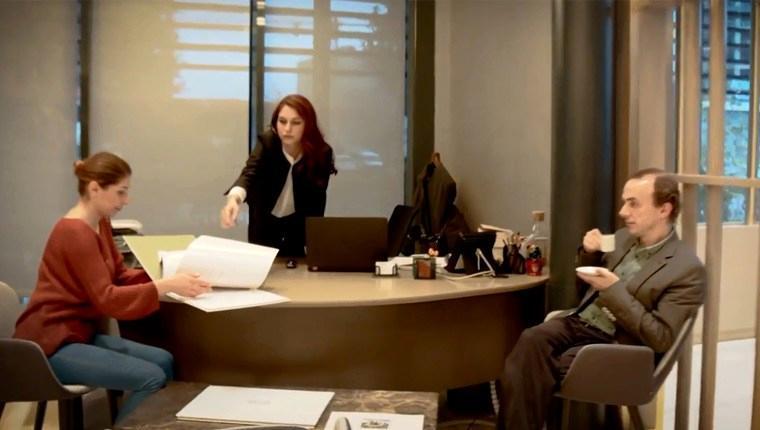 Nidapark Kayaşehir satış ofisinde neler oluyor?