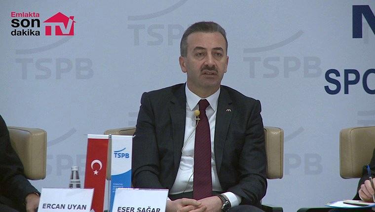 Ercan Uyan, Gayrimenkul Sertifikası Paneli'nde!