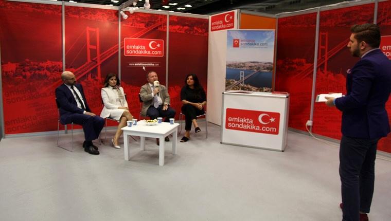 Emlaktasondakika.com Expo Turkey by Qatar Değerlendirme Oturumu