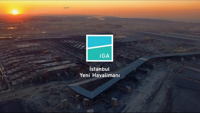 İstanbul Yeni Havalimanı 2018'de dünyaya açılıyor