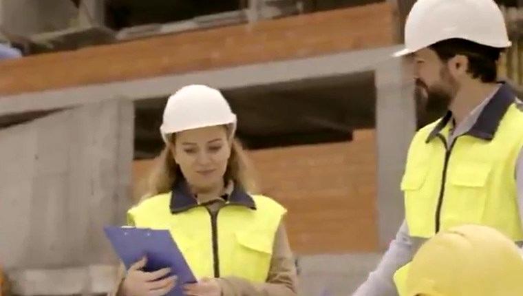 Ulaştırma Bakanlığı'nın Kadınlar Günü videosu