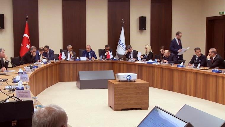 Emlak Konut Bakırköy Florya arsasının 2. oturum ihalesi yapıldı