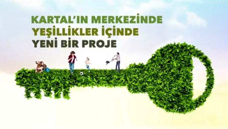 Teknik Yapı Yücel Park reklam filmi!