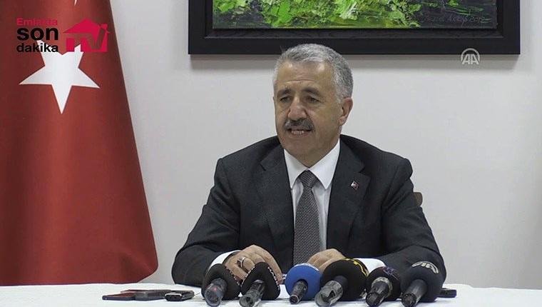 İstanbul Yeni Havalimanı için uluslararası bildirimler yapıldı