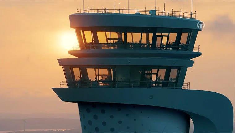İstanbul Havalimanı tanıtım filmi yayında!