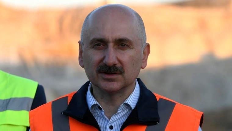 """""""Ankara-Sivas YHT Hattı'nda Biz tünelin ucundaki ışığı gördük"""""""