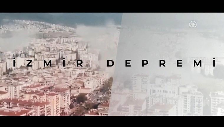 İzmir Deprem Konutları tanıtım filmi