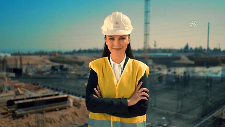 Çevre ve Şehircilik Bakanı Kurum'dan 8 Mart Dünya Kadınlar Günü mesajı