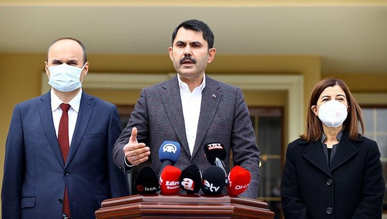 Edirne'nin çehresi yeni projelerle değişecek