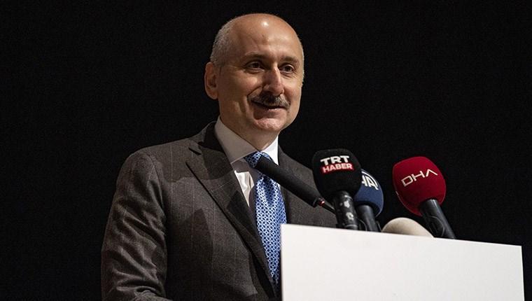 """""""İmar planları tamamlanan Kanal İstanbul'un ihale çalışmaları devam ediyor"""""""