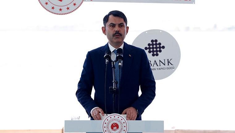 """""""Ankara'daki yeşil alan miktarını artırıyoruz"""""""