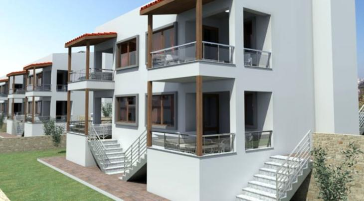 Bodrum My Apartments görüntüleri