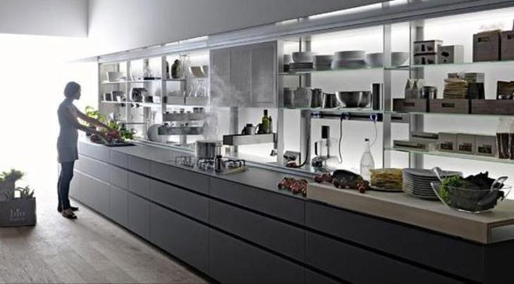 Mutfak teknolojisinde son trendler!
