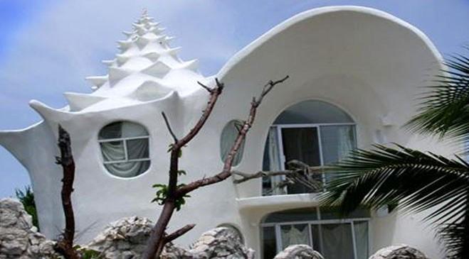 İşte dünyanın en ilginç yapıları!
