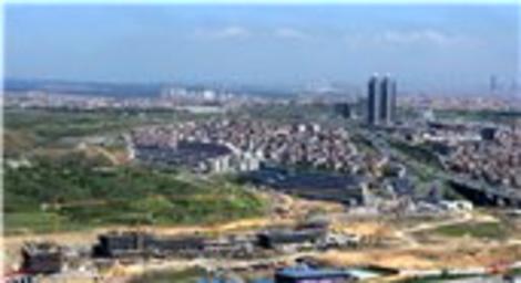 Batışehir'e havadan bakın!