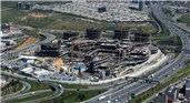 Ödüle doymayan Mall Of İstanbul'a bir de havadan bakın!