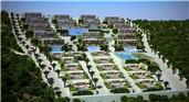 Adlon Residence Bodrum'da doğal bir yaşama merhaba!