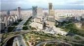 İstanbul Finans Merkezi Ataşehir'de hayata geçiriliyor!