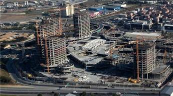 Mall of İstanbul'un son halini görün!