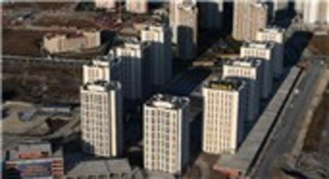 Bizim Evler 4 projesine havadan bakın!