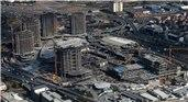 Mall of İstanbul'un helikopter görüntüsü!