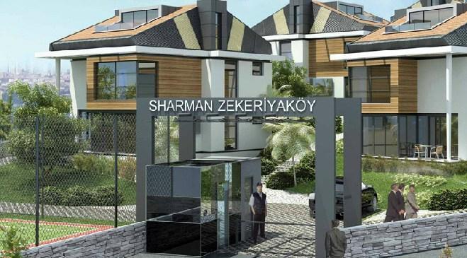 Sharman Zekeriyaköy'ün foto galerisi için tıklayın!