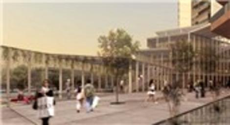 İş GYO İzmir projesinin yeni görüntüleri emlaktasondakika.com farkıyla yayında!