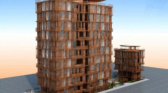 Relux Ümraniye projesi Altunbüken İnşaat tarafından inşa edilecek!